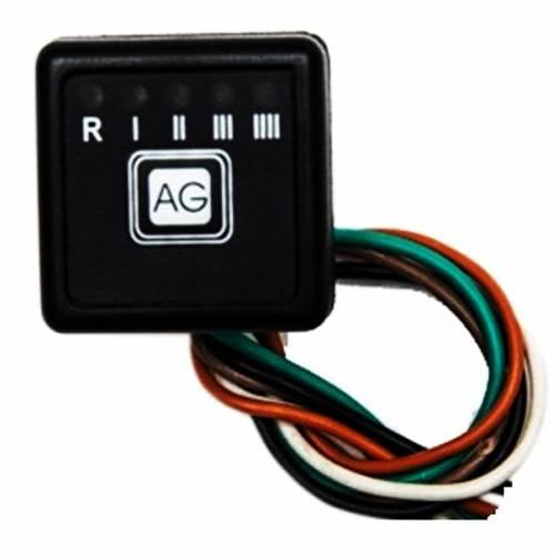 AG Sıralı Sistem Düğme