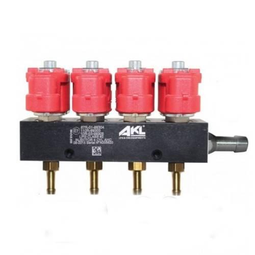AKL Enjektör