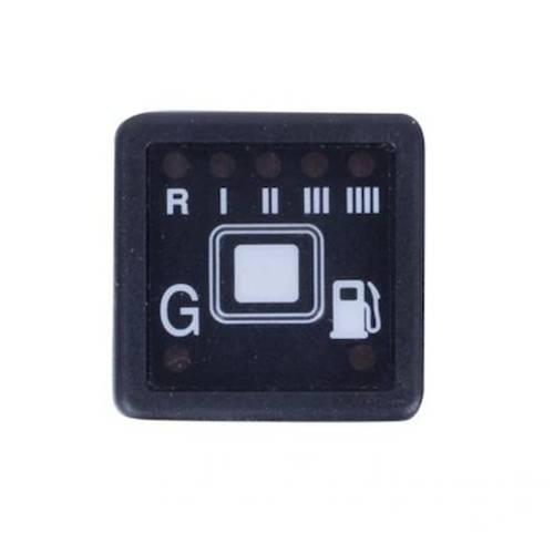 AKL Sıralı Sistem Düğme