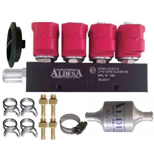 Aldesa Enjektör