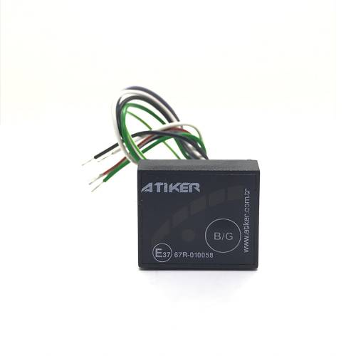 Atiker Fast Sistem Düğme