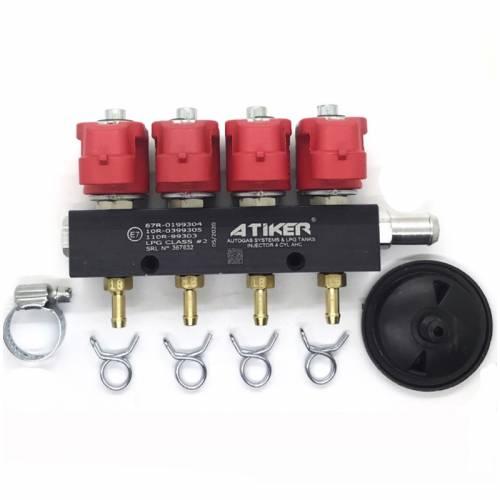 Atiker Enjektör Takımı