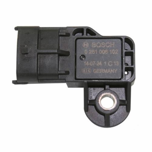 Lovato Bosch Map Sensörü