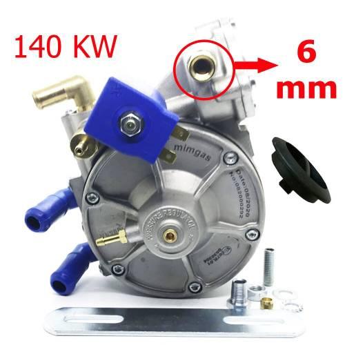 Landi-Landirenzo Turbo Uyumlu 140 kw Sıralı Sistem Beyin