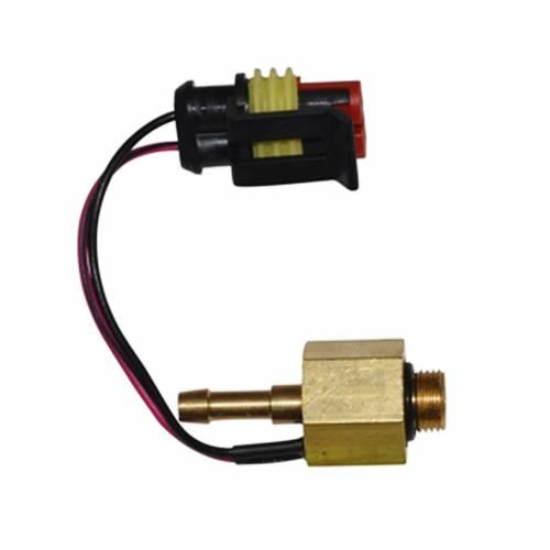 Mimgas Enjektör Isı Sensörü