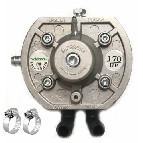 SR06 Tip Sıralı Regülatör 6mm